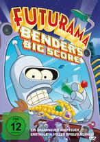 Futurama - Bender's Big Score