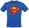 Superman Crest powered by EMP (T-Shirt)