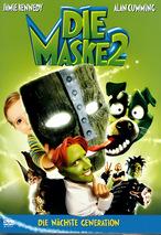 Die Maske 2