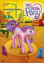 My Little Pony 11 - Blumenflüchtlinge