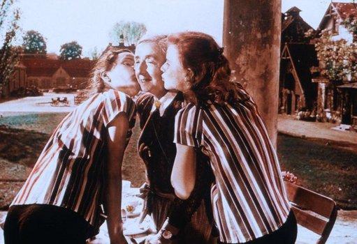 Die Mädels vom Immenhof: DVD oder Blu-ray leihen