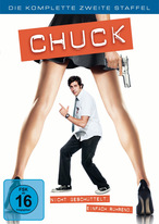 Chuck - Staffel 2