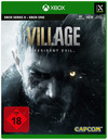 Resident Evil Village powered by EMP (Xbox One)
