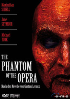 The Phantom of the Opera - Das Phantom von Budapest
