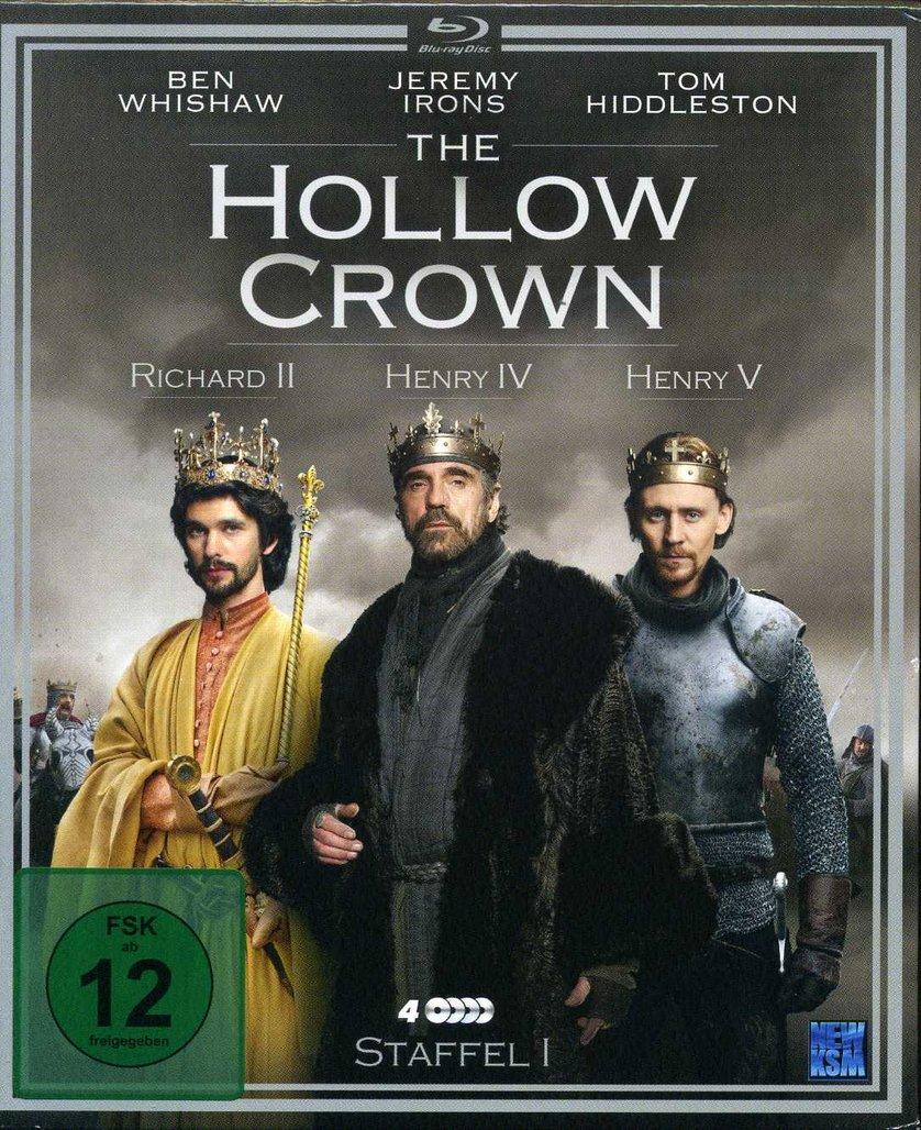 The Hollow Crown Stream Deutsch