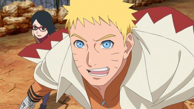 Boruto - Naruto Next Generations - Volume 2