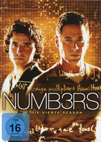 Numb3rs - Staffel 4