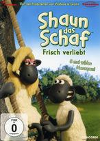 Shaun das Schaf - Frisch verliebt