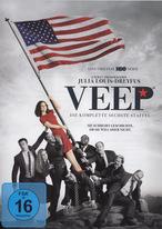 Veep - Die Vizepräsidentin - Staffel 6
