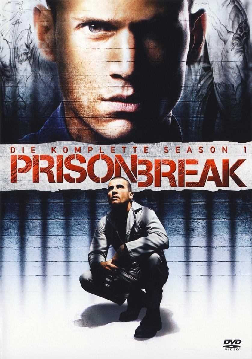 Prison Break Staffel 1 Folge 18