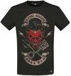 King Kerosin Devil Inside powered by EMP (T-Shirt)