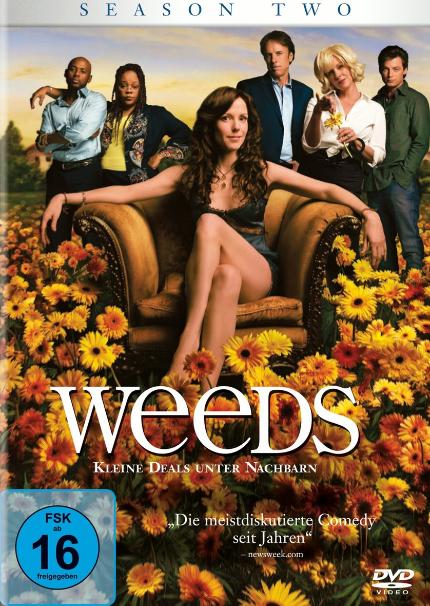 weeds staffel 7