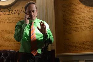 Bob Odenkirk als Saul Goodman in 'Breaking Bad' © Sony Pictures