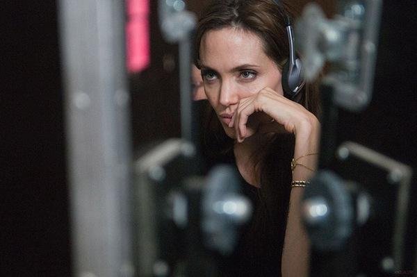 Neuerdings im Regiestuhl: Angelina Jolie © GK Films
