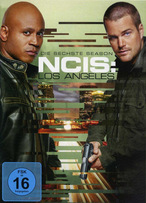 N.C.I.S.: Los Angeles - Staffel 6