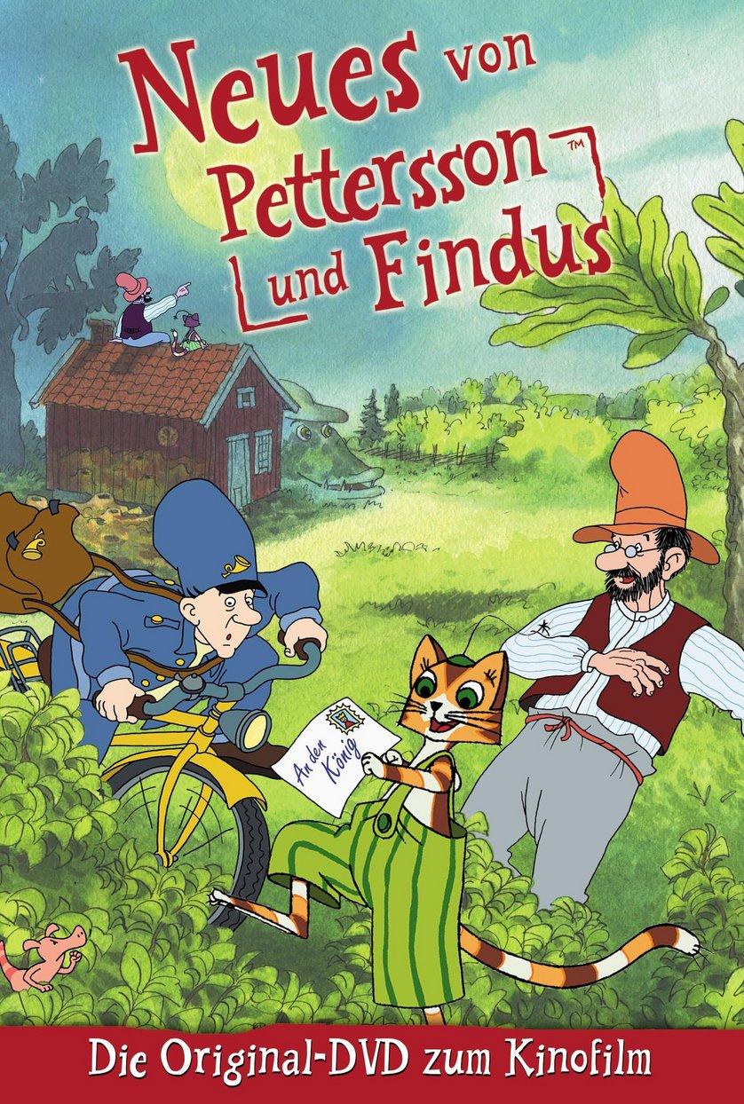 Pettersson Und Findus Stream