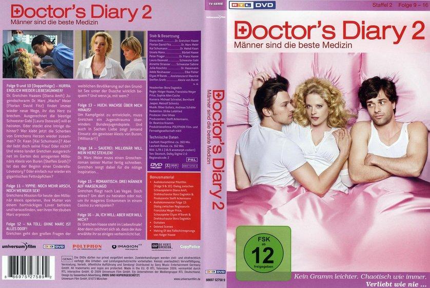 serien stream doctors diary