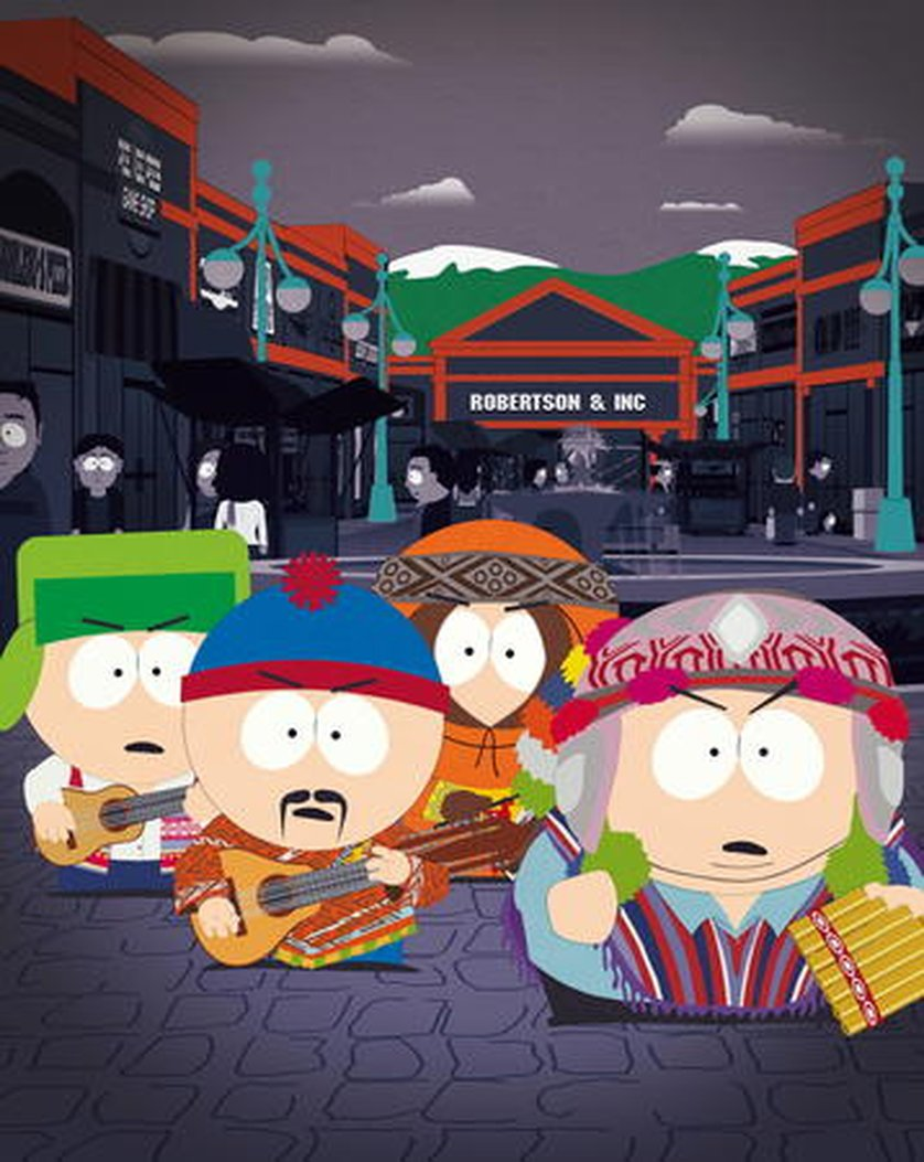 South Park Staffel 19