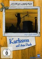 Karlsson auf dem Dach - TV-Edition