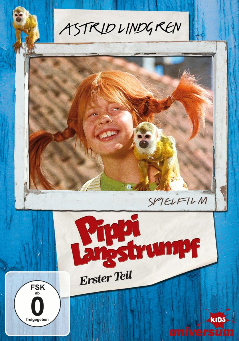 Pippi Langstrumpf Deutsch Ganzer Film