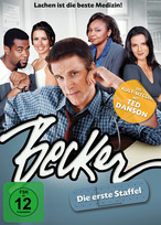 Becker - Staffel 1