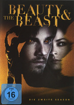 Beauty & the Beast - Staffel 2