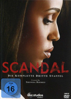 Scandal - Staffel 3
