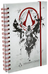 Assassin's Creed Legacy powered by EMP (Notizbuch)