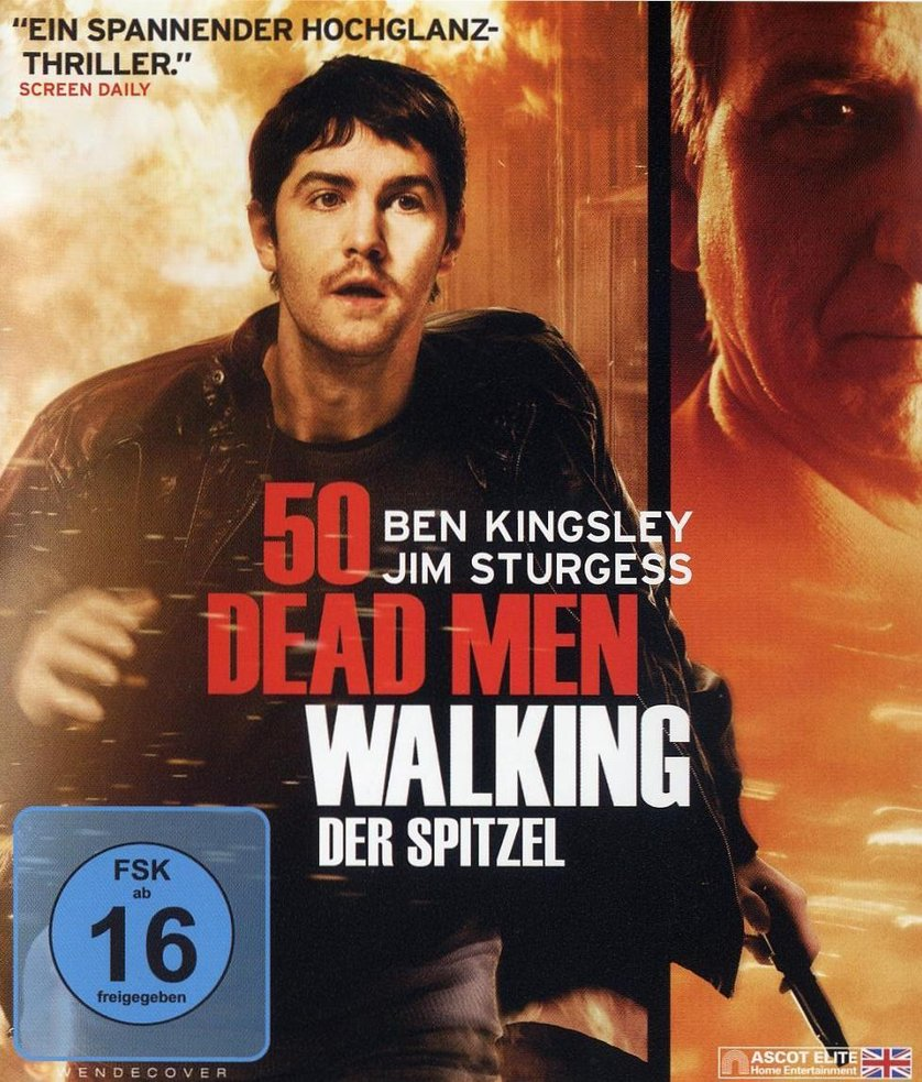 Dead Man Walking Trailer Deutsch