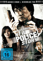 Police Story 4 - New Police Story