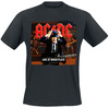 AC/DC Live At River Plate Columbia Records powered by EMP (T-Shirt)