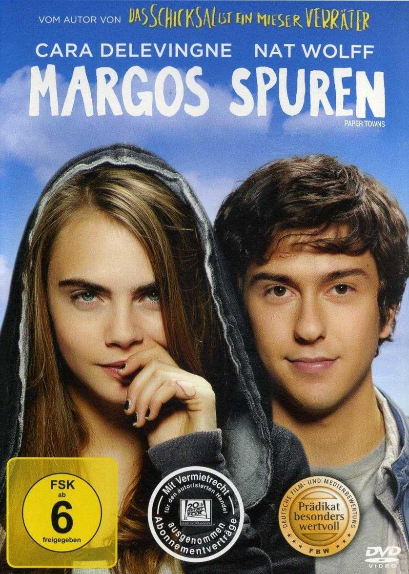Margos Spuren Stream Kinox