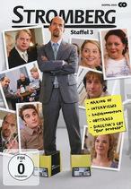 Stromberg - Staffel 3