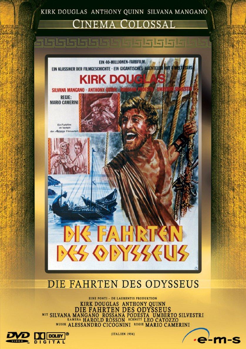 Die Fahrten Des Odysseus Stream