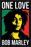 Bob Marley One Love powered by EMP (Poster)