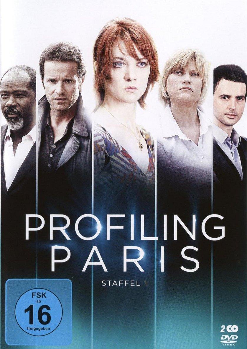 Profiling Paris Darsteller