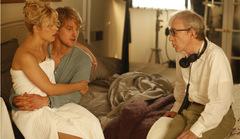 Woody Allen © Concorde Film