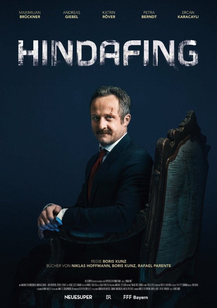 Hindafing Trailer