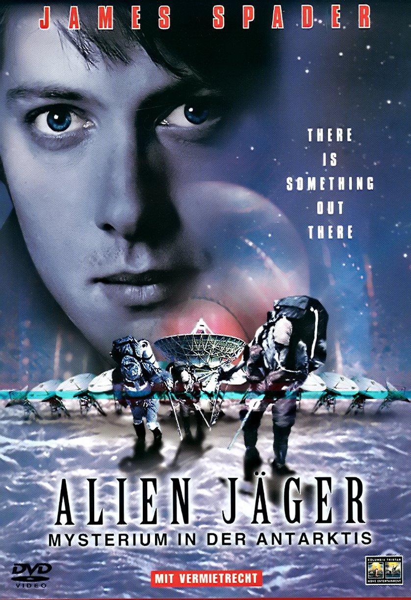 Alien Jäger Mysterium In Der Antarktis Stream