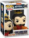 Avatar - Der Herr der Elemente Fire Lord Ozai Vinyl Figur 999 powered by EMP (Funko Pop!)