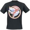 Judas Priest Turbo Anniversary 86 Turbo Tour powered by EMP (T-Shirt)