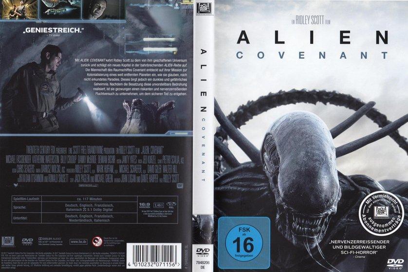 Alien Covenant Stream Deutsch