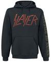 Slayer Soldier Cross powered by EMP (Kapuzenpullover)