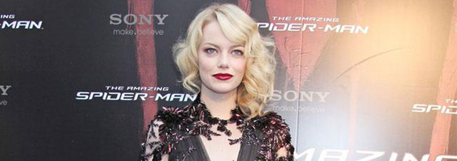 The Amazing Spider-Man: Emma Stone will es Comicfans recht machen!