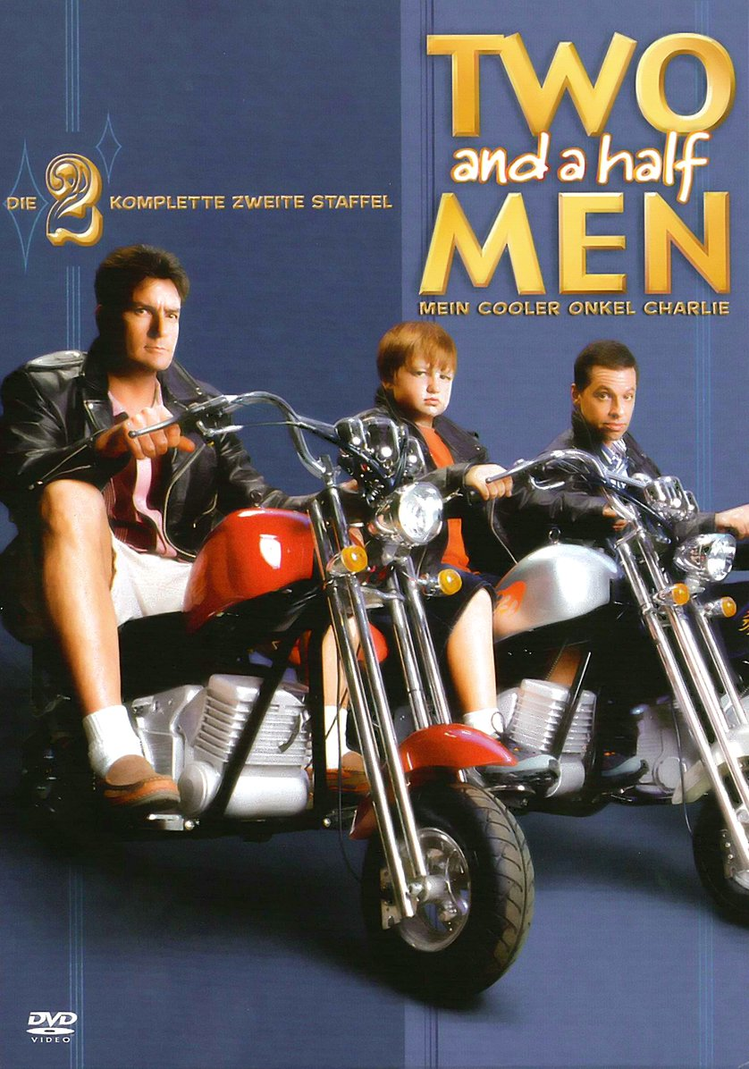 Two And Half Man Staffel 12