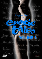 Erotic Tales - Volume 6