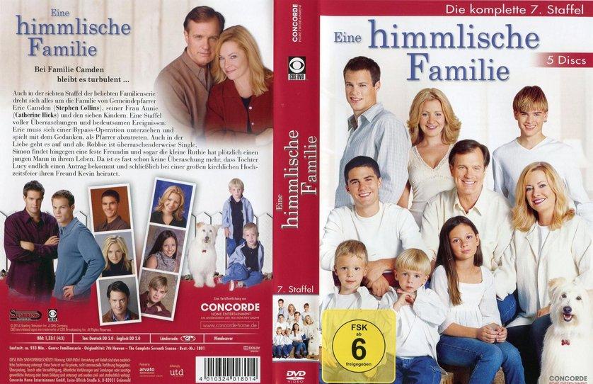 Eine Himmlische Familie Staffel 2