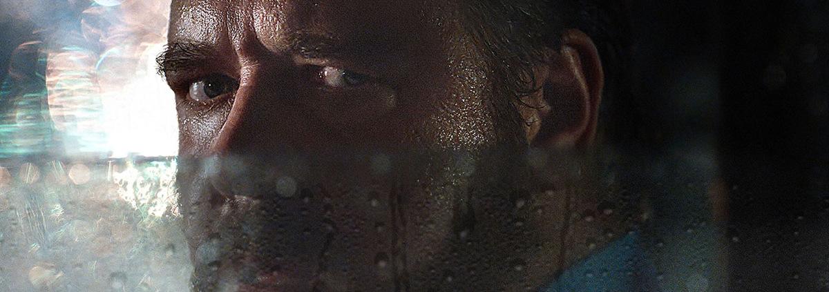 Unhinged - Außer Kontrolle: Sie wird zur Zielscheibe seiner geballten Wut - Unhinged