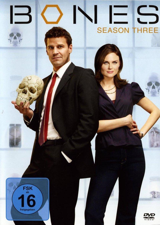 bones staffel 9
