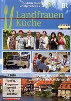 Landfrauenküche - Staffel 3